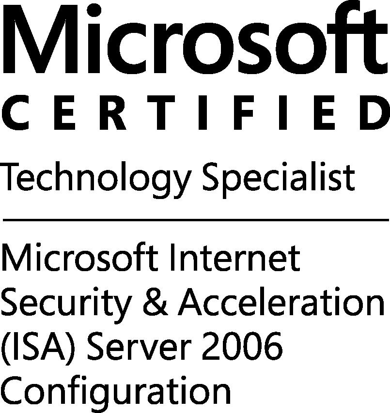 MCTS-MSISASrvr06Config-logo-BW